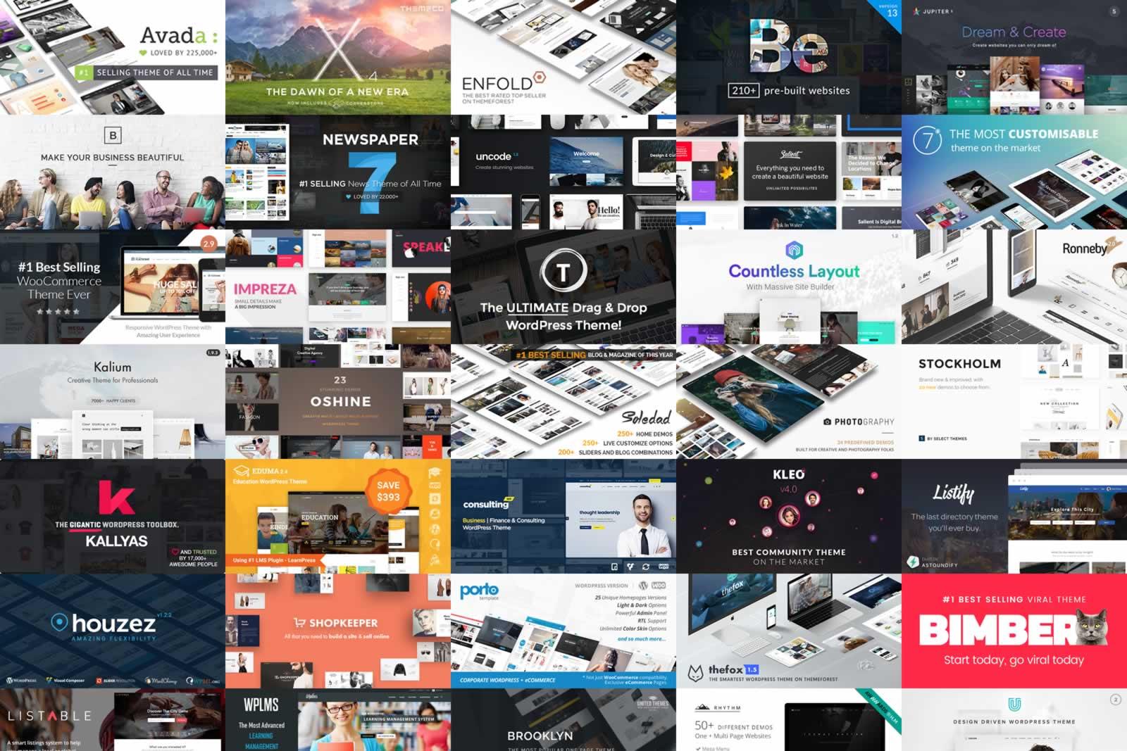theme-collage