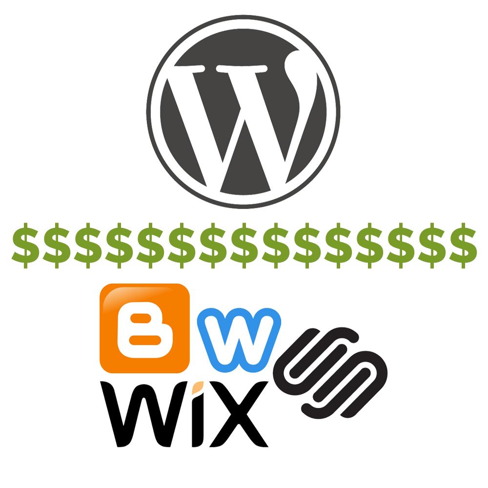 wpvswebsitebuilderscost