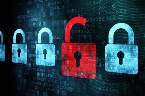 secure-lock-concept