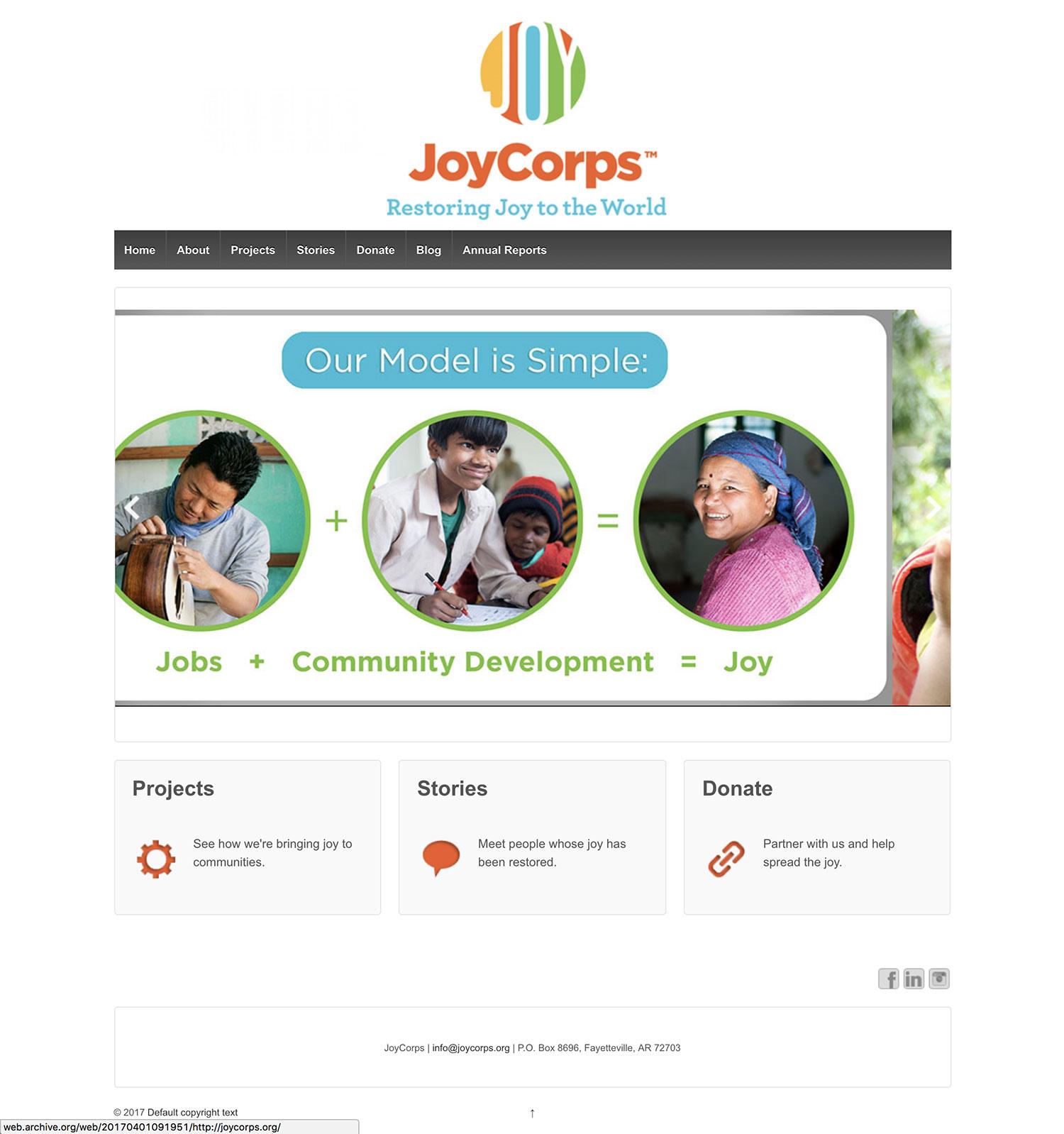 JoyCorps_old