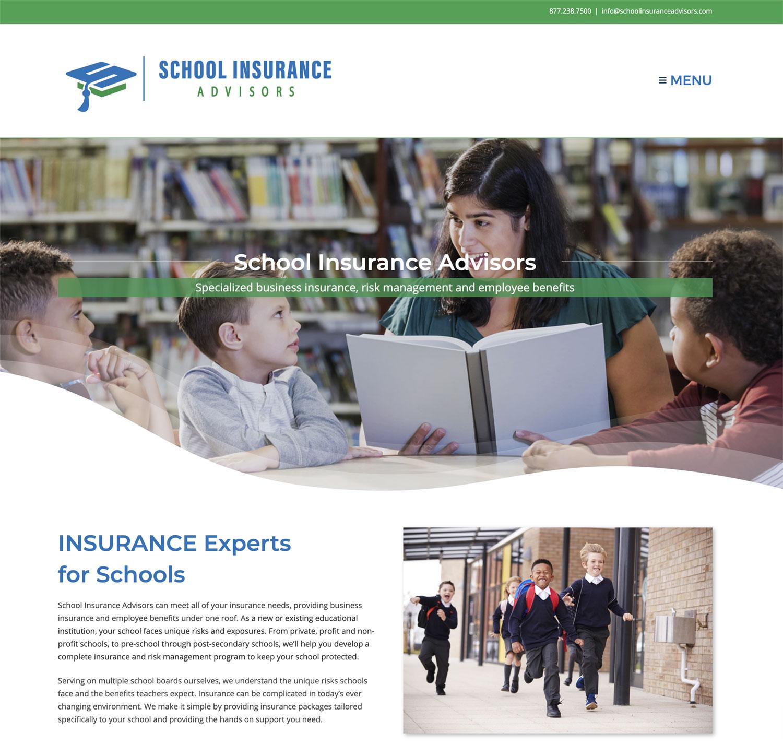 SchoolInsAdvisors